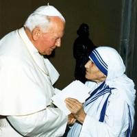 Pope John Paul II and Pope John XXIII to be made saints