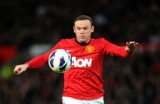 Rooney 'not for sale' at Man United, says Moyes