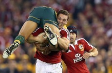 David Wallace: Oz have edge but another burst of North magic could swing it
