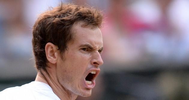 Murray beats Janowicz to set up final showdown with Djokovic