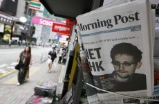 WikiLeaks: Snowden makes 6 new asylum applications