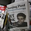 WikiLeaks: Snowden makes 6 new asylum applications