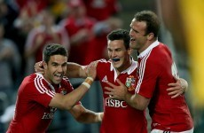 Reaction: Bittersweet symphony as Gatland's Lions eventually get the job done