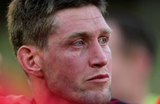 O'Driscoll omission left me hurting - O'Gara