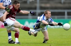 Galway edge Waterford in All-Ireland SFC qualifier