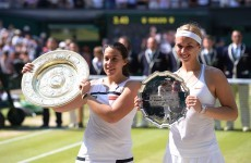 Bartoli is your Wimbledon Ladies champ after Lisicki meltdown