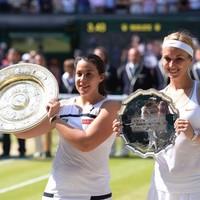 Bartoli is your Wimbledon Ladies champ after Lisicki meltdown