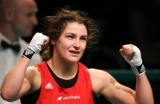 Katie Taylor defeats Estelle Mossely to win gold, disappointment for Murphy