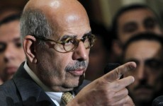 Egypt: Liberal opposition leader Mohamed ElBaradei picked as new PM