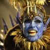 In photos: Rio Carnival 2011