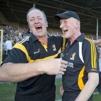 Kilkenny's Eoin Larkin: 'We knew we weren't dead'