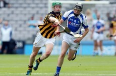 Ruthless Kilkenny clinch Leinster minor hurling title