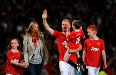 Scholes turns down coaching role to spend more time with the kids