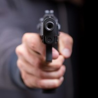 Attempted armed robbery at Saggart bookmakers