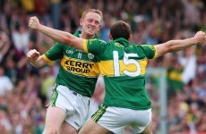 Kerry hold off Cork fightback to take Munster final win in Killarney