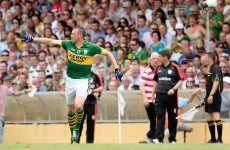 Fitzmaurice disappointed with former players leaking Kerry team selection