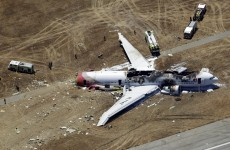 At least 2 paralysed in San Francisco plane crash