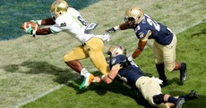 Croke Park set to host 'multiple' American football college games