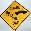 6 ways to heal the rift between motorists and cyclists