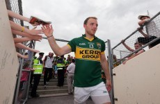 O'Sullivan believes Kerry in better shape than 12 months ago
