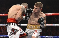 'Jackal' Carl Frampton looking to scale Everth's steep challenge
