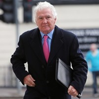 Former Anglo boss Seán Fitzpatrick to stand trial in October 2014