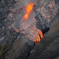Video: Hawaii's volcano Kilauea erupts