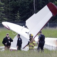 Ten killed in Alaska plane crash