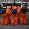 Obama approves resumption of Guantanamo military trials
