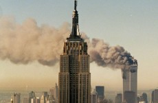 Unseen aerial footage emerges of 9/11 attacks