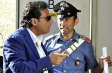 """Most hated man in Italy"" goes on trial over Costa Concordia sinking"