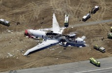 Asiana chief defends 'experienced' pilots as investigators question them