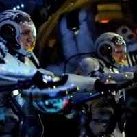 VIDEO: Your weekend movies... Pacific Rim and educating monsters