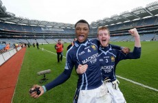 Westmeath wait on referee's report before appealing alleged racism