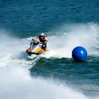 "Huge increase in jetskiers ""tormenting"" beachgoers - Coastguard"