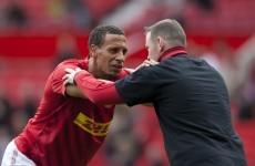 Ferdinand warns Rooney against leaving Old Trafford