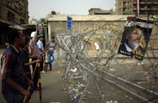 Syrian refugees to Egypt facing restrictions following unrest