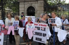 "Government condemned by symphysiotomy group for ""underhand approach"""