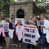 """Government condemned by symphysiotomy group for """"underhand approach"""""""