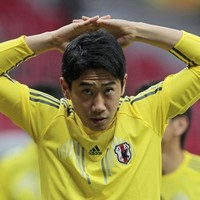 Dissatisfied Kagawa vows to improve at Manchester United next season