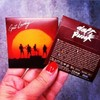 We're up all night to Get Lucky... with Daft Punk condoms