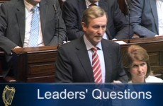 Taoiseach denies putting homes at risk of being repossessed