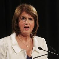 Joan Burton says 23 companies have been banned from JobBridge