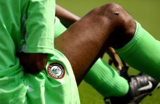 Nigeria to probe unprecedented 79-0, 67-0 scores