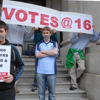 Poll: Should the voting age be lowered to 16?