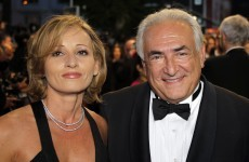 Strauss-Kahn: I'm still angry that I was treated as guilty