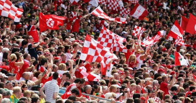18 signs you're a sports fan from Louth