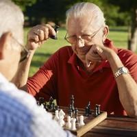 Mental performance of people aged in their nineties 'improving'