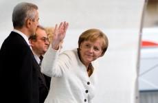 Merkel defends secret surveillance for security purposes