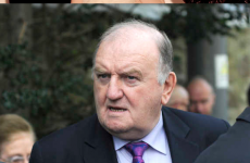 Listen: George Hook recites the lyrics to Blurred Lines and Get Lucky